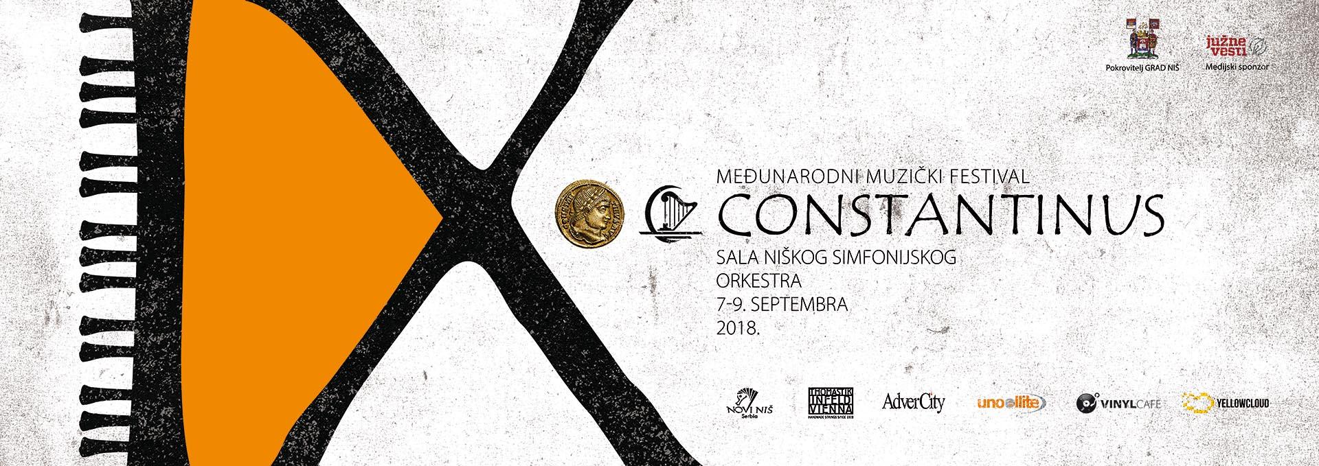 Festival Constantinus